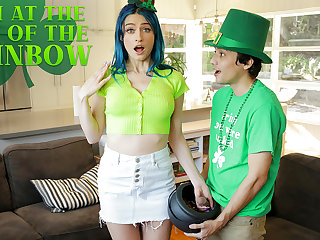 Cum At The End Of The Rainbow - S12:E7